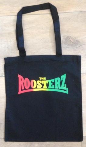 Black & Reggae Bag