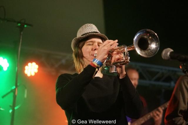 The Roosterz @ Bevrijdingsfestival Assen