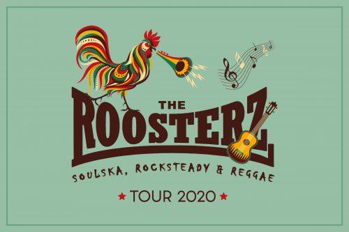 Tour Dates 2020